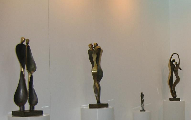 2008北京艺术展览4