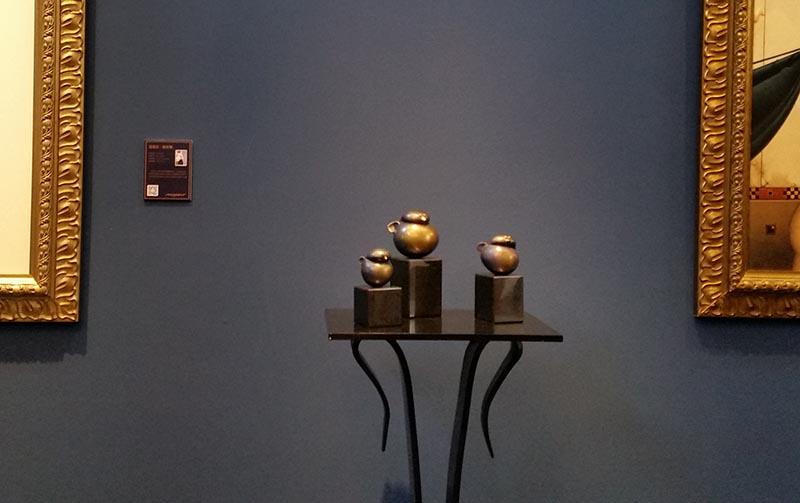 2014博罗那上海艺术展9