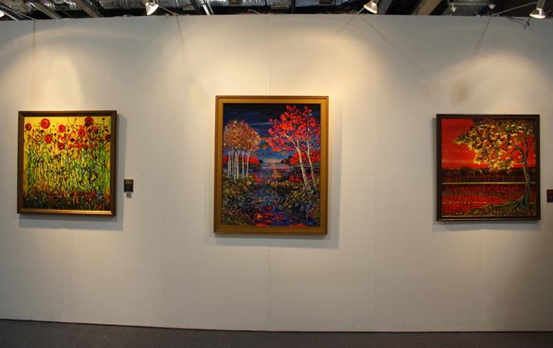 2015上海艺博会7