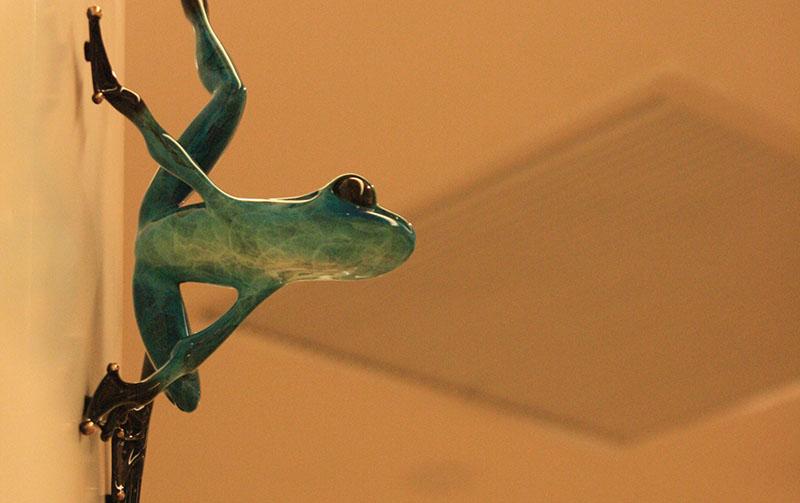 Frogman Art Show6