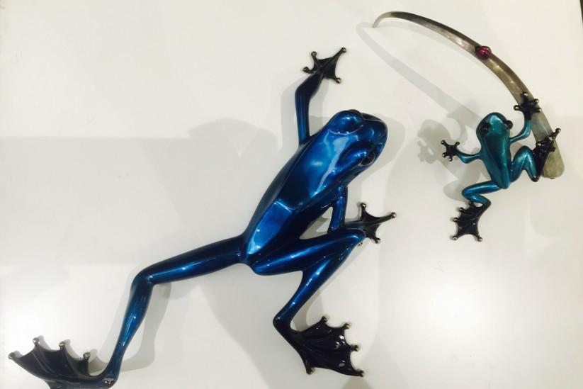 青蛙组合 (10)