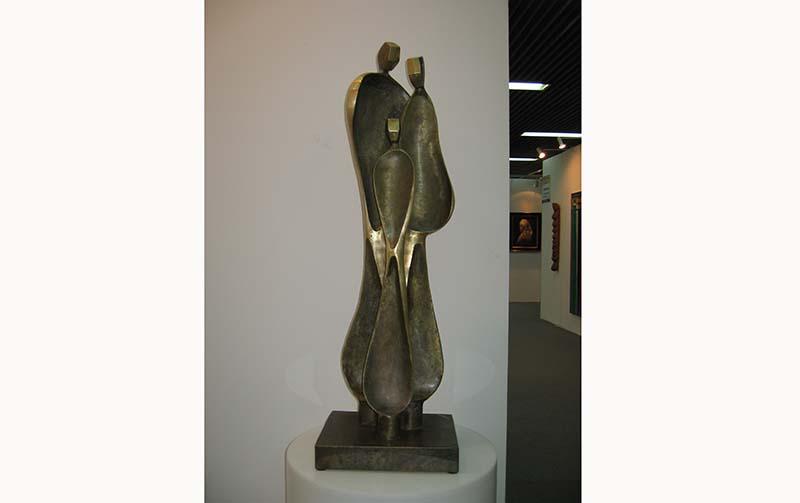 2008北京艺术展览3